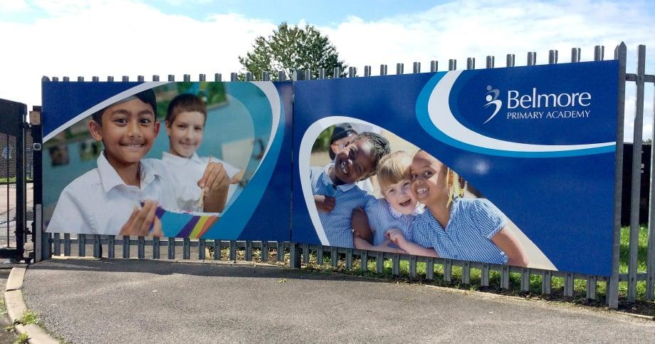 Belmore Primary Academy