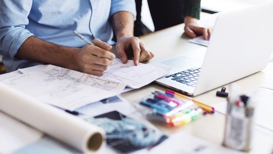 Design process copy