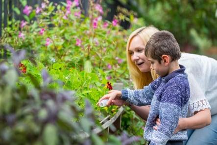 Bedelsford School photography prospectus and website design