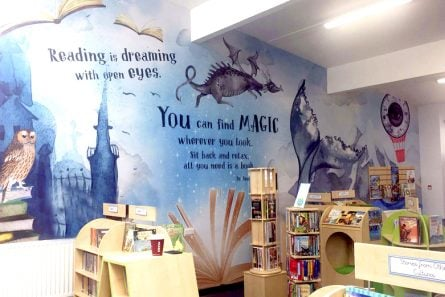 How to develop imagination in children case studies wall art