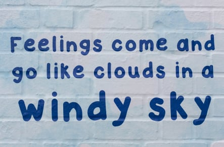 Chorleywood primary school bespoke playground wall art