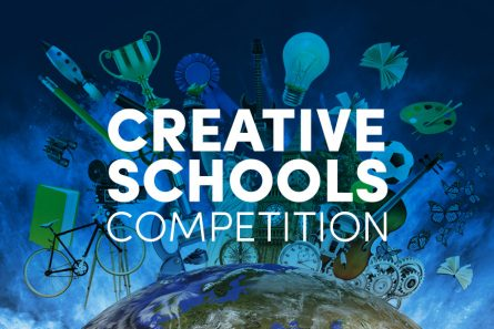 creative schools wall art competition