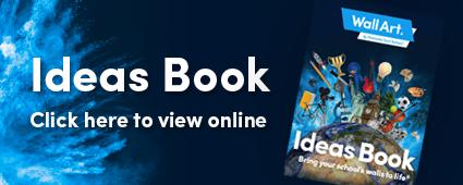 Choose Wall Art Ideas Book